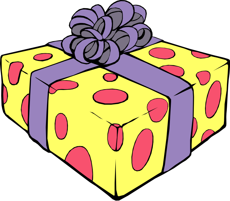 Birthday Present Clip Art Free on Happy Birthday Asia Cake