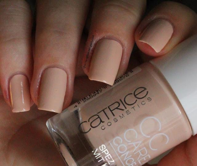 Catrice - Subtle Sand Sensation