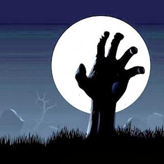 Сон про зомби