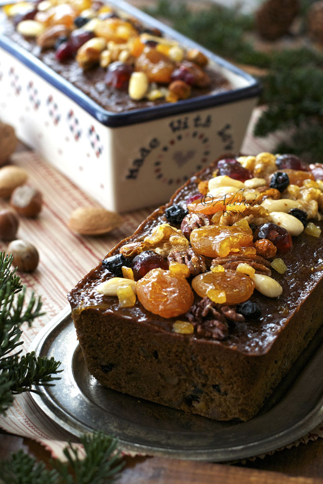 best ever fruitcake