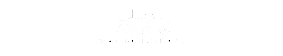 Things I Pinned...