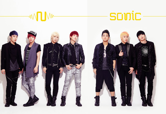 N-SONIC - Run & Run