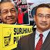 Hishammuddin: Saya kecewa dengan tindakan Tun Mahathir, tokoh yang amat saya hormati