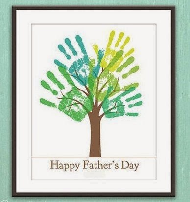 Best Father's Day painting Gifts | Father's day paintings | Creative fathers day gifts | innovative father's day gift created by kids | Fun for kids on fathers day