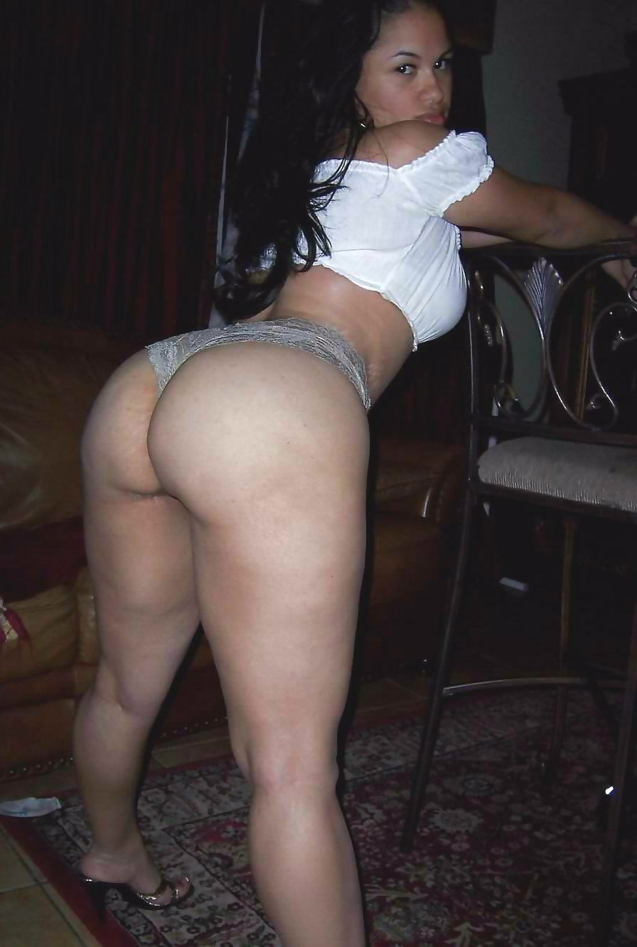 Chubby Amateur Latina Facial