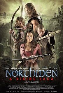 Chiến Binh Phương Bắc - Northmen: A Viking Saga