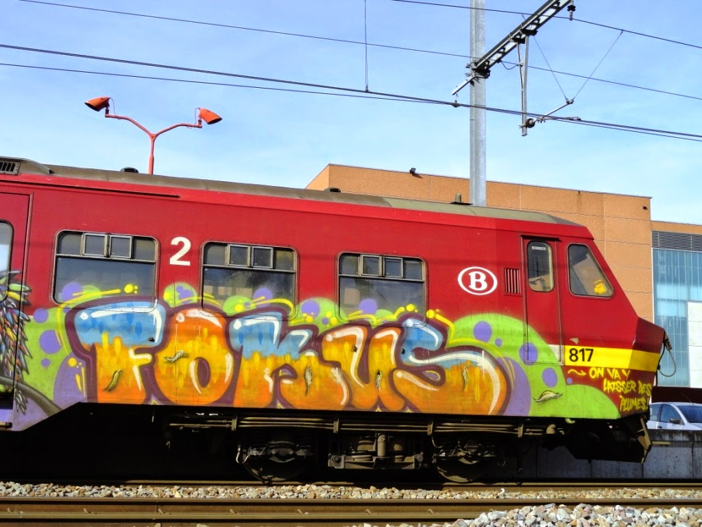 graff nmbs