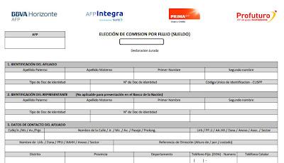 descarga el formulario de eleccion de comision del banco de la nacion