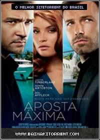 Baixar Filme Aposta Máxima (Runner, Runner) Legendado - 2013