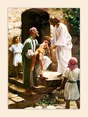 Jesus Sanador