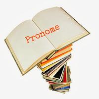 Atividades sobre Pronomes - Ensino fundamental