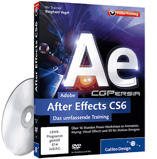 Download Adobe After Effect Cs6 + Crack FullVersion [Free]