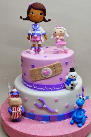 Tortas  Infantiles