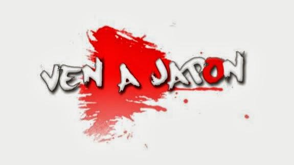 Ven a Japón
