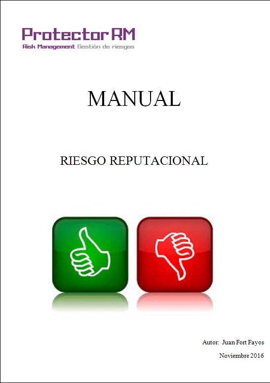 Manual Riesgo Reputacional