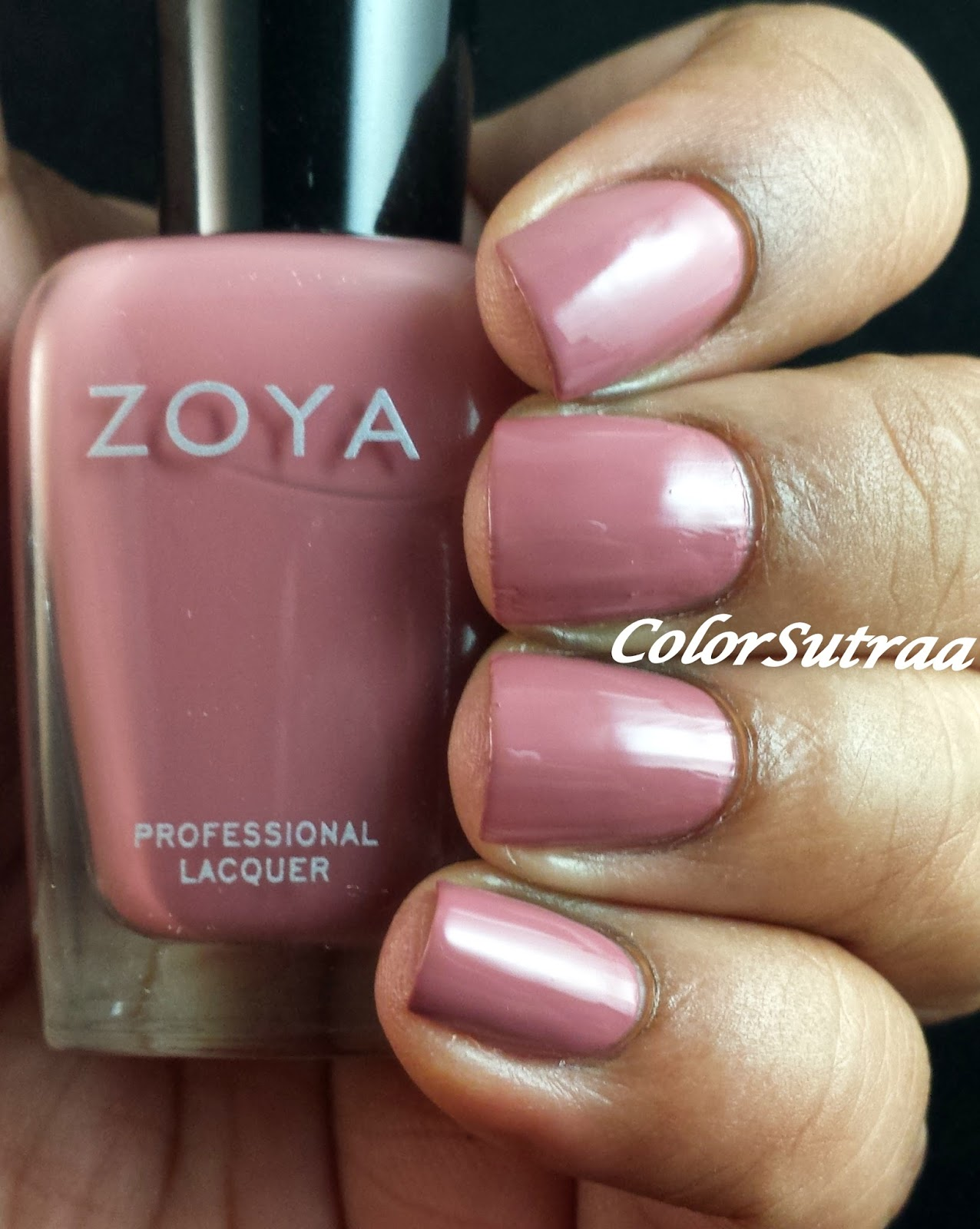 Zoya-Madeline
