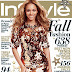 Behind the scenes with Beyoncé for InStyle