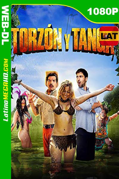 Torzón y Tanga (Mi Adorable Salvaje) (2017) Latino HD WEB-DL 1080P ()