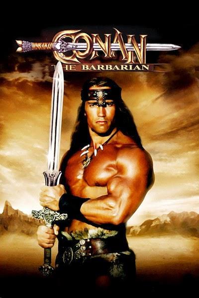 Conan the Barbarian (1982) ταινιες online seires xrysoi greek subs