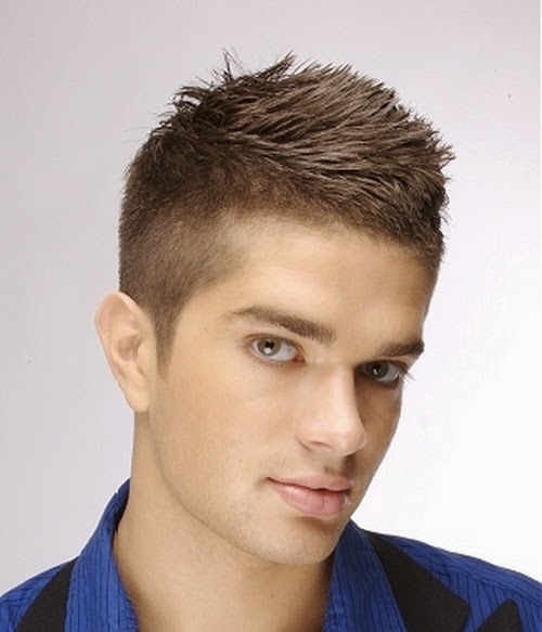 Best Haircuts For Men
