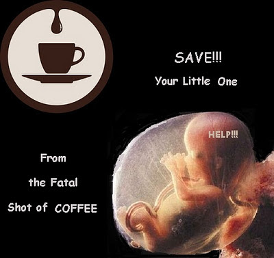 Drinking Coffee and its effects on your pregnancy
