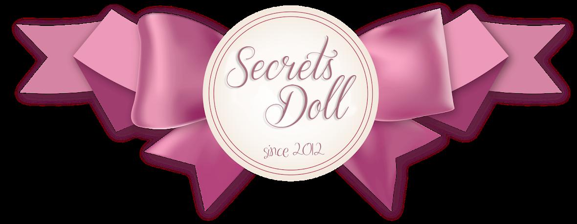 Secrets Doll