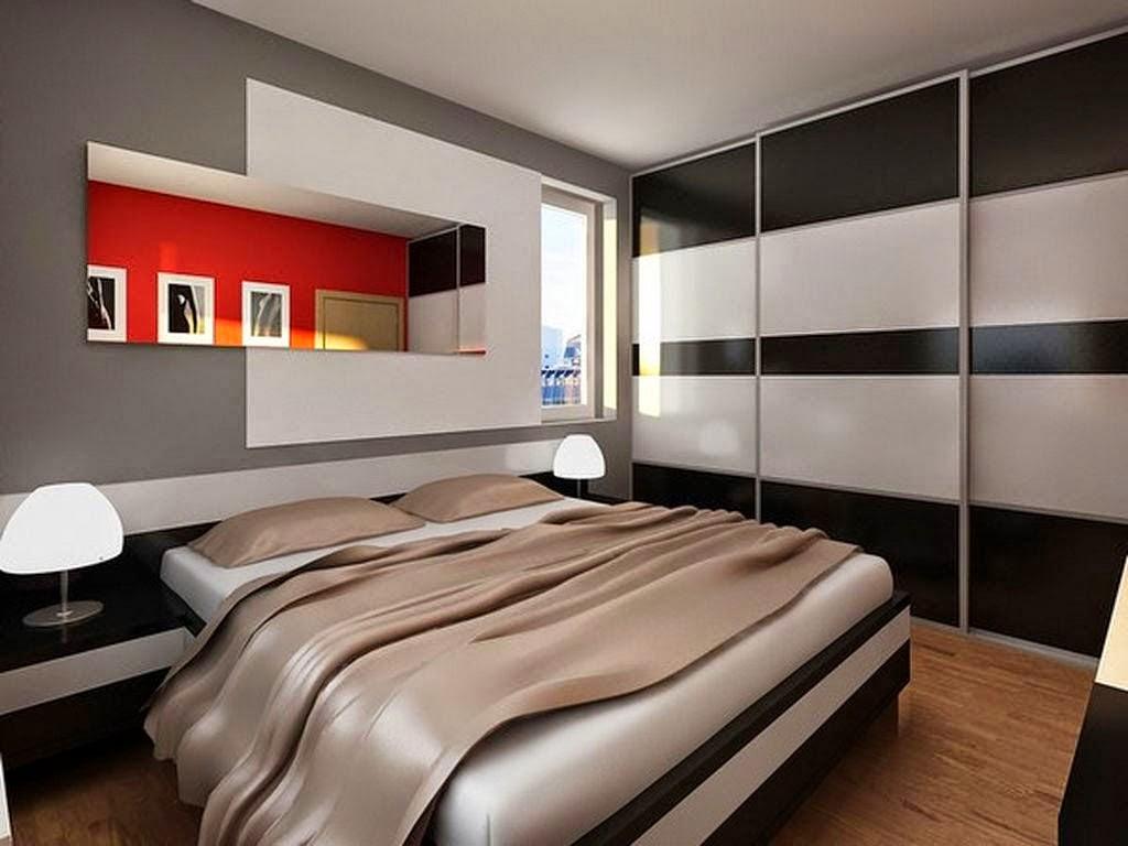 Idea-The-Bedroom-Design-For-House-Minimalist