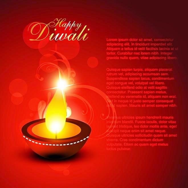 Diwali greeting card diwali special diwali greeting card m4hsunfo