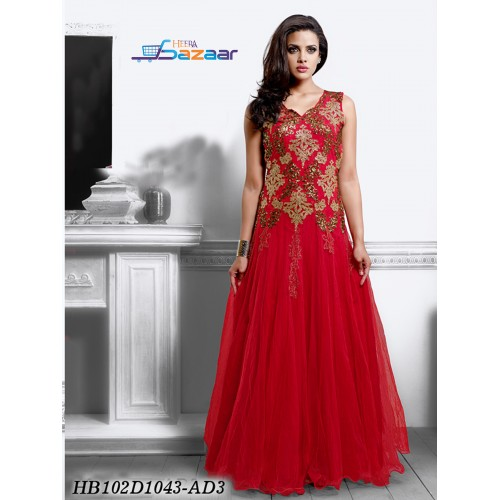 HEERA BAZAR: Buy Online Gowns Shopping in India | Shop dresses Online