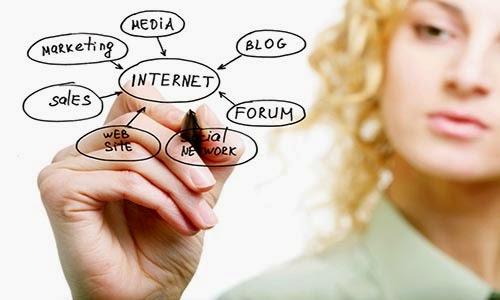 Top 5 Peluang Bisnis Online Mudah Terbaik dan Menjanjikan