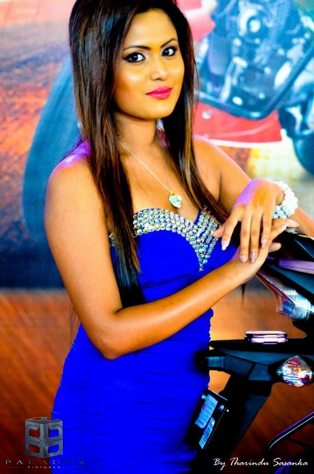 Kaushalya Udayangani 2013