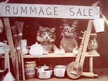 Vintage Jumble Sale in Rangeworthy