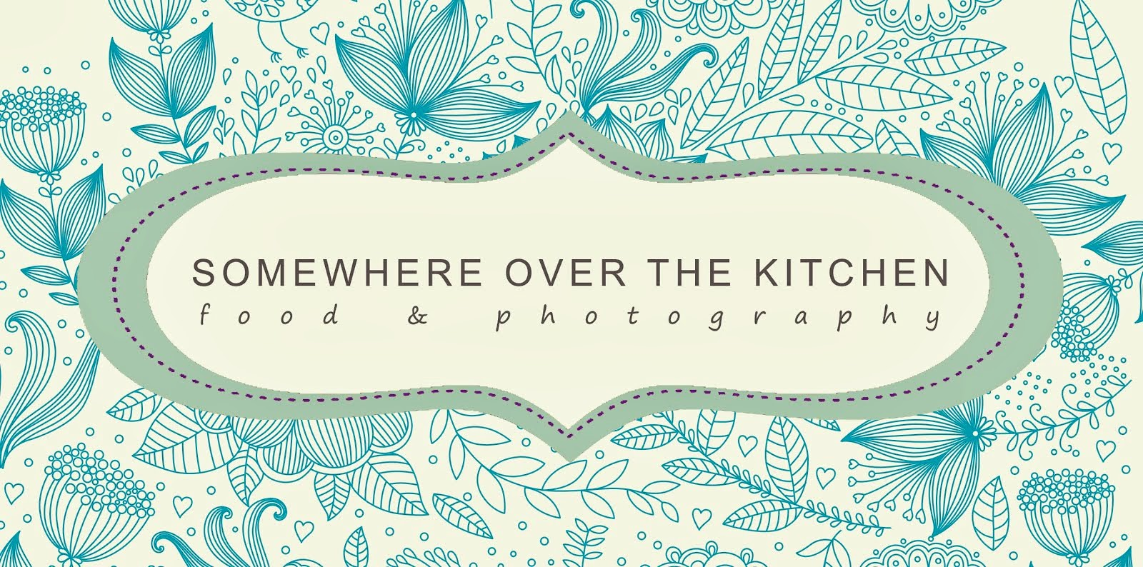 Somewhere over the Kitchen
