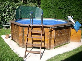 Vortex 3 la piscine hors sol for Piscine en dur hors sol