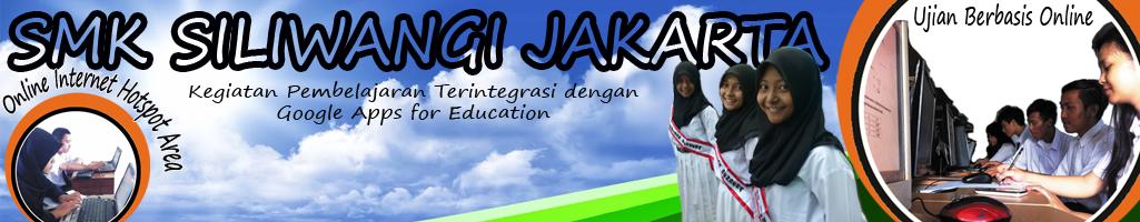 SMK SILIWANGI JAKARTA