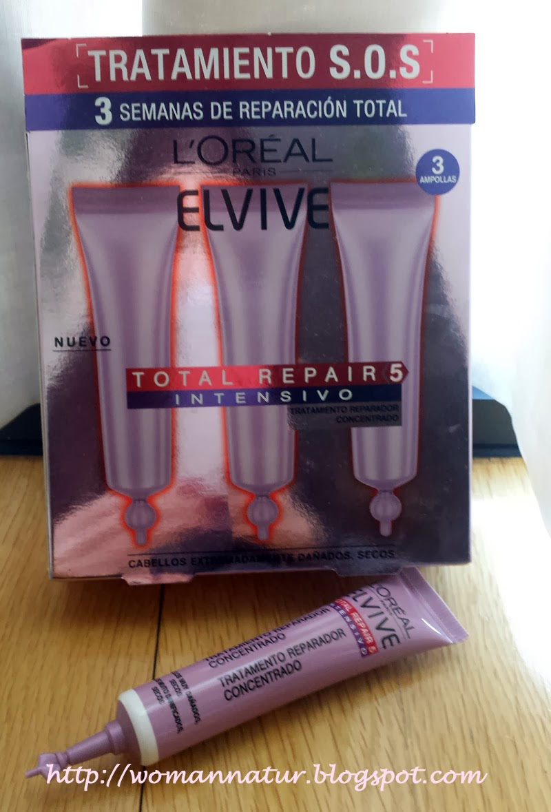 Elvive total repair