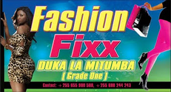 FASHION FIXX
