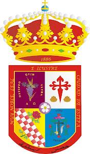 Escudo Histórico de Estepa 2