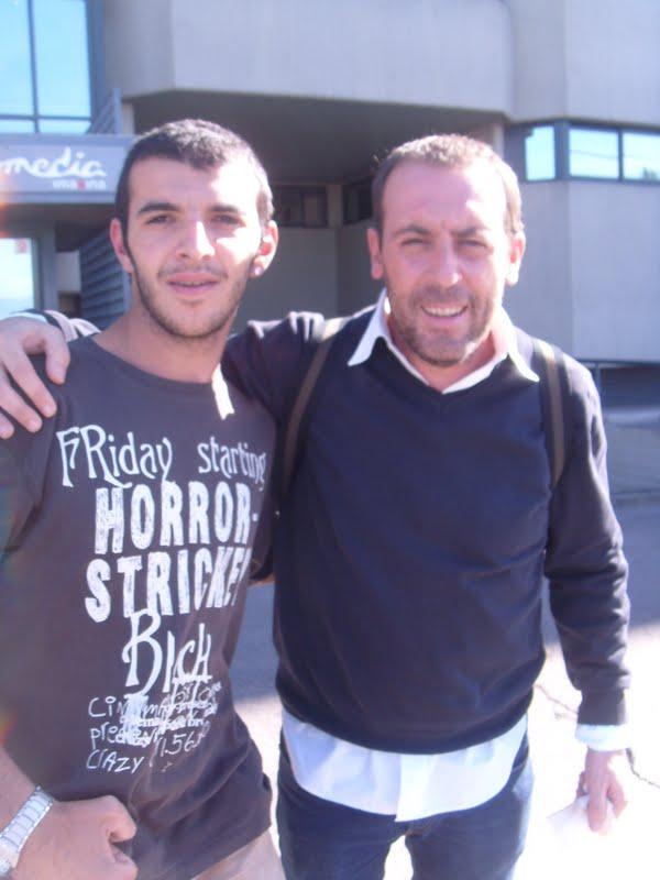 ¿Cuánto mide Antonio Molero? Antonio+Molero