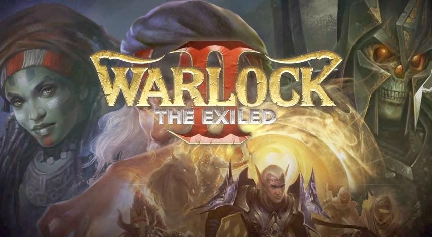 Warlock 2 the Exiled v2.0.117.22343 +Cracked-3DM