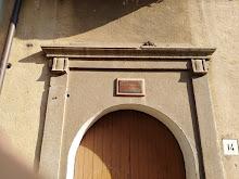Società Seminarese di Storia Patria SSSP  Via Consalvo 14