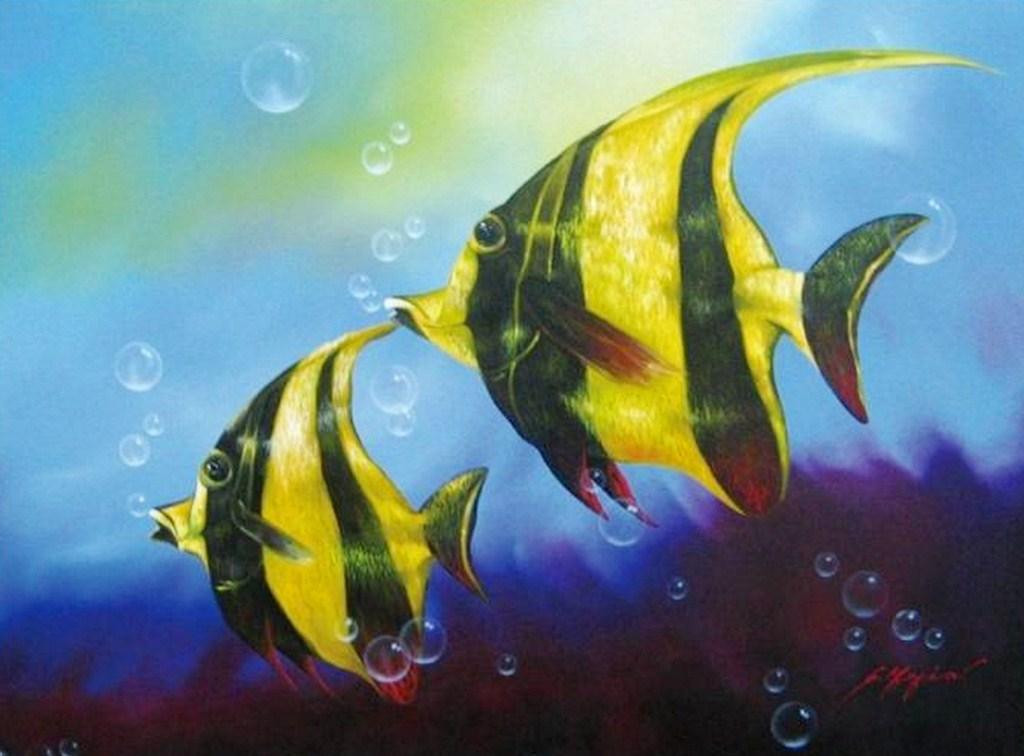 Cuadros pinturas oleos pinturas infantiles al leo for Cuadros infantiles al oleo