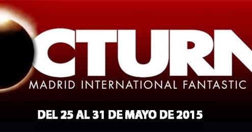 CINEWS: PROGRAMACION DE PreNOCTURNA de FANTÁSTICA LATINOAMERICANA