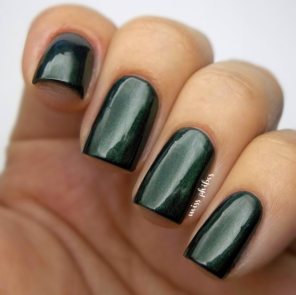 Green Light Beauty Color