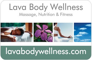 Lava Body Wellness