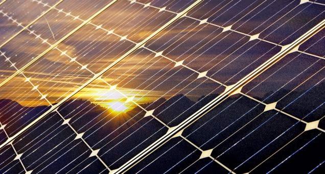 Investigadores crean spray para convertir una superficie en panel solar