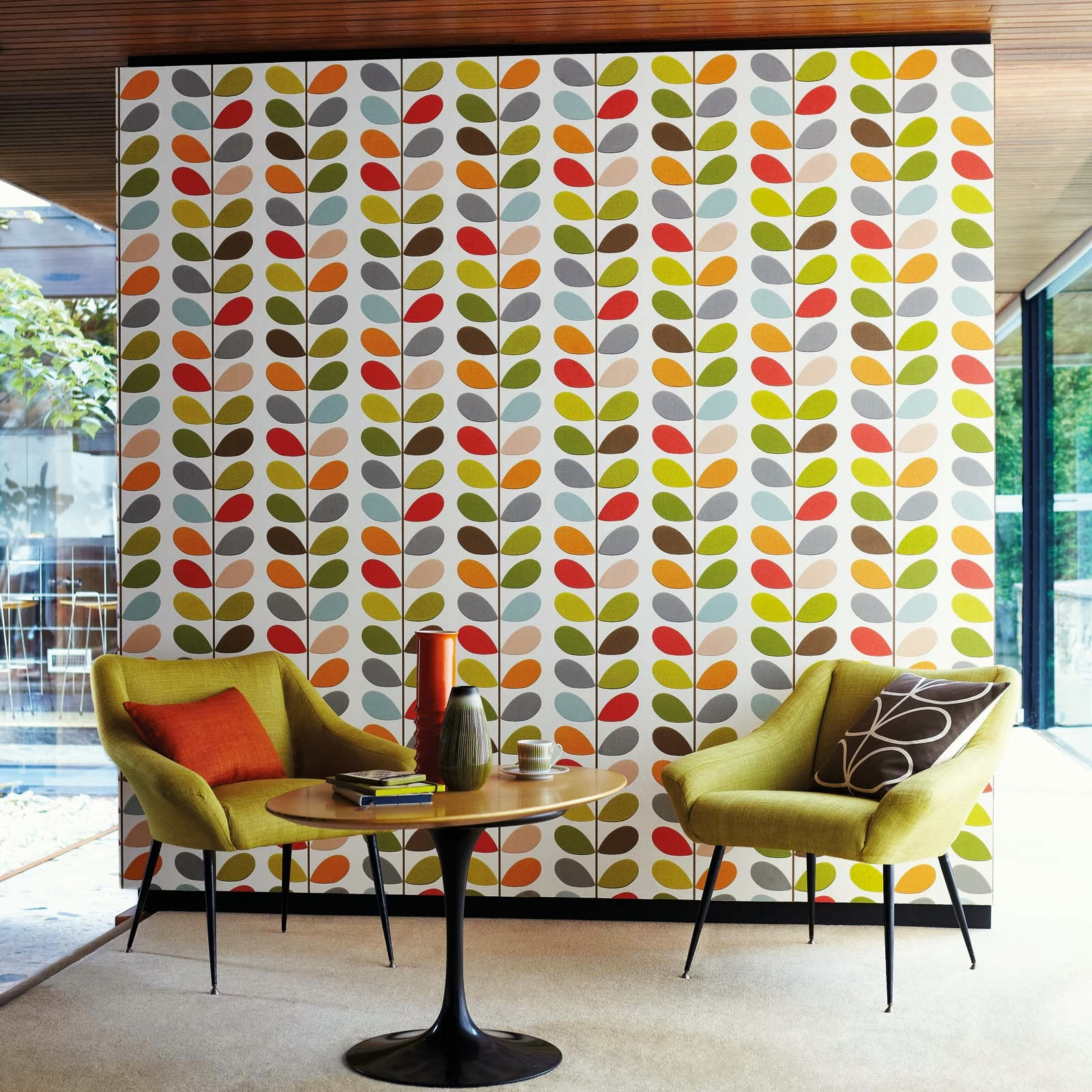 Harlequin fabrics and wallcoverings