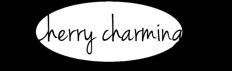 Cherry charming | por Alana Ferreira