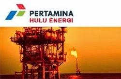lowongan kerja pertamina hulu energi 2014