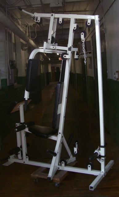 impex fitness com: